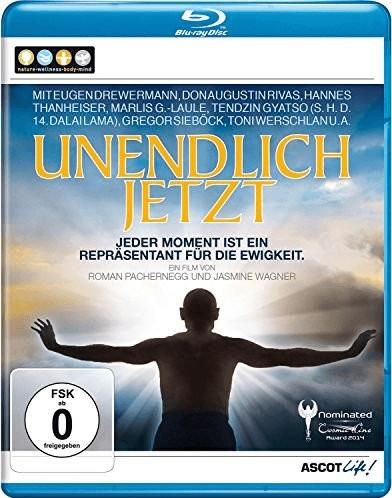 Unendlich Jetzt [Blu-ray]