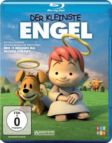 Der kleinste Engel [Blu-ray]