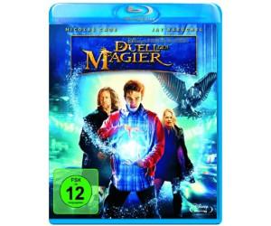 Duell der Magier [Blu-ray]