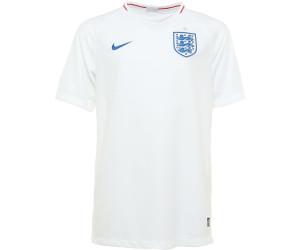Nike England Home Trikot Kinder 2018