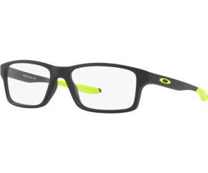Oakley Herren Brille »CROSSLINK XS OY8002«, schwarz, 800206 - schwarz