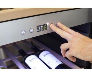 Caso Winechef Pro 126 Ab 1 429 00 Preisvergleich Bei Idealo De