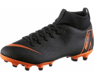 best website 9b300 64be3 ... black total orange white. Nike Jr. Superfly VI Academy MG