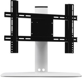 Image of Flexson Sonos Playbase TV Stand white