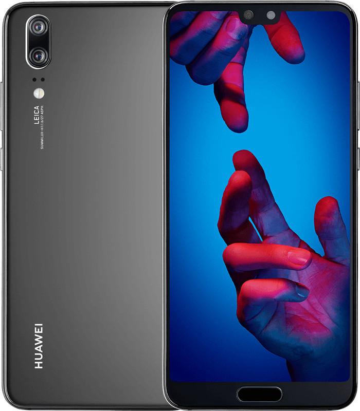 Huawei P20 Ratenkauf