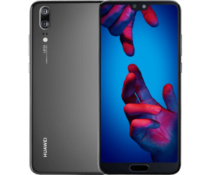 Huawei P20 128Go noir