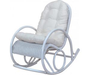Heinz Hofmann Furniture Rattan Schaukelstuhl Ohne Auflage 8581ww