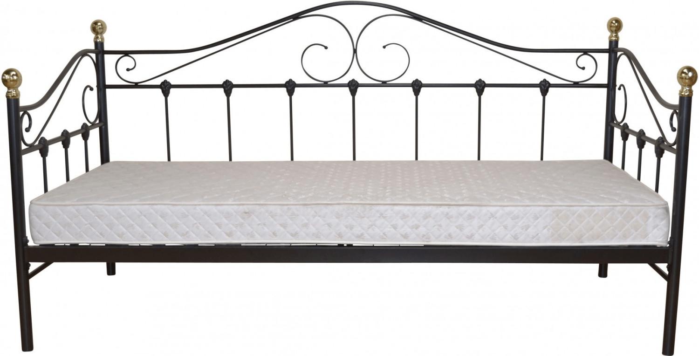 Heinz Hofmann Furniture Day-Bed schwarz (090-9116.S)