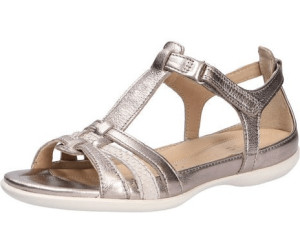Ecco Flash warm grey metallicmoon rock ab 55,19