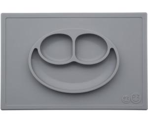 ezpz Happy Mat rutschfeste Essmatte Grau