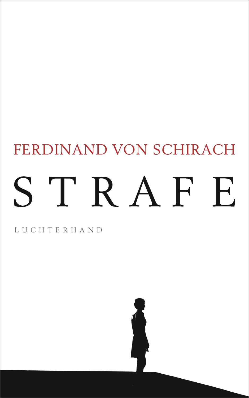 Image of Strafe (Ferdinand von Schirach)