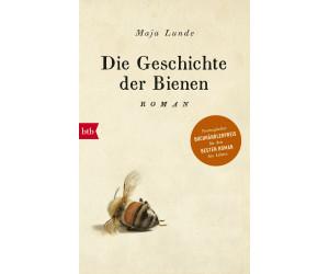Die Geschichte der Bienen (Maja Lunde) [Gebundene Ausgabe]