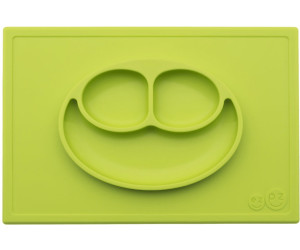 ezpz Happy Mat rutschfeste Essmatte Limette