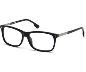 Diesel Herren Brille » DL5199«, schwarz, 005 - schwarz