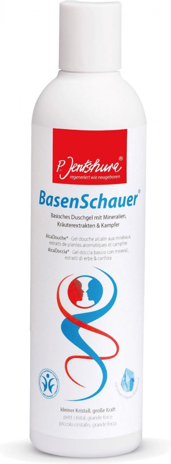 P. Jentschura BasenSchauer (100ml)