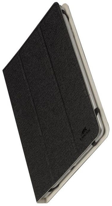 """Rivacase Double-Sided Universal 8"""" black/white (AP170333)"""