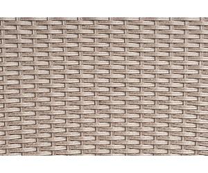 SunnySmart Roseville Loungegruppe grey-white (800 606 17