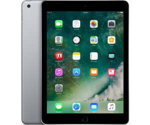 apple ipad 128gb wifi spacegrau 2018 ab 380 99. Black Bedroom Furniture Sets. Home Design Ideas