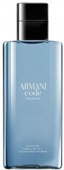 Giorgio Armani Code Colonia Shower Gel (200 ml)