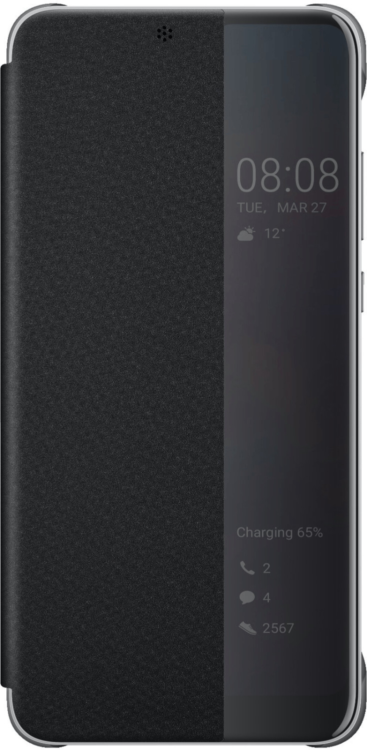 Huawei Smart View Cover (P20) schwarz
