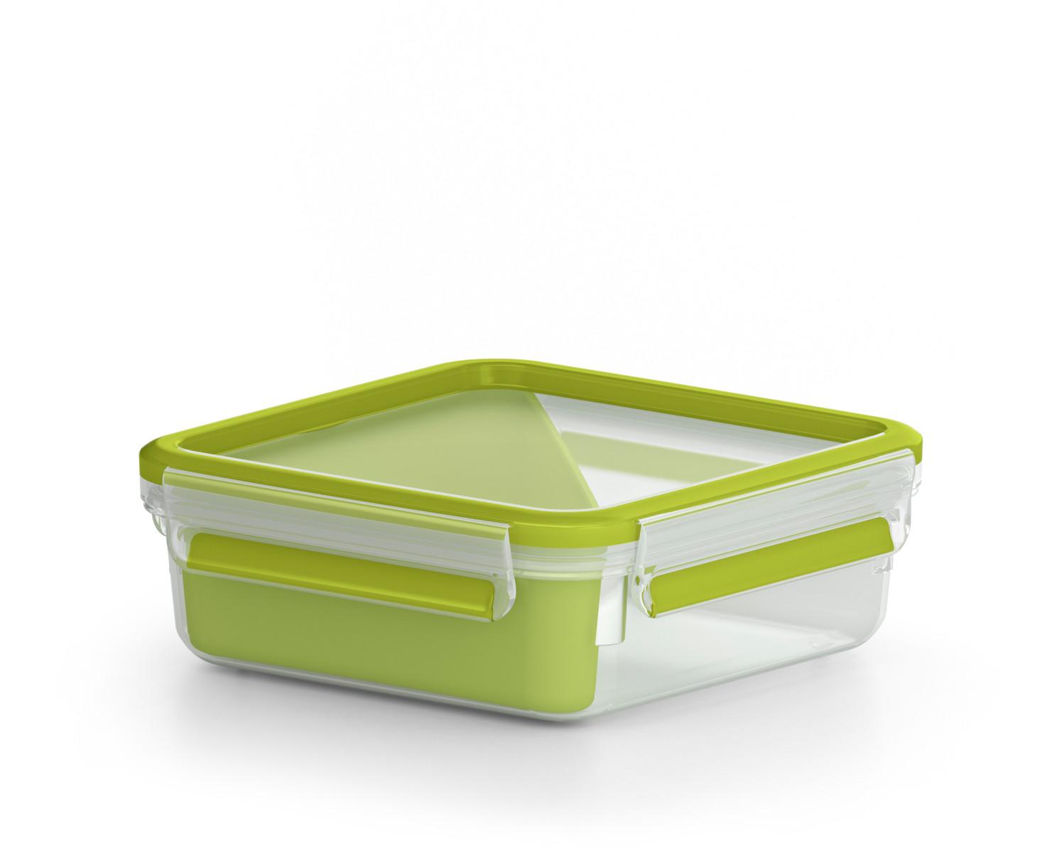 Emsa Clip & Go Sandwichbox 0,85 L