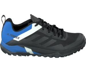 adidas TERREX Trail Cross Sl Scarpe Uomo, core blackcarbon