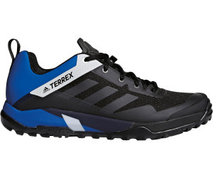 Adidas Terrex Trail Cross SL (black/carbon/blue) ab 77,41 ...