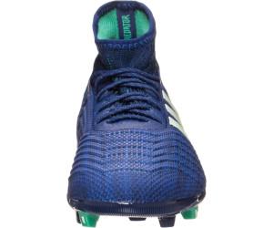 a89505c828a3 Buy Adidas Predator 18.1 FG Jr unity ink aero green hi-res green ...