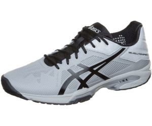 Asics Gel-Solution Speed 3 mid grey/black ab € 127,50 ...