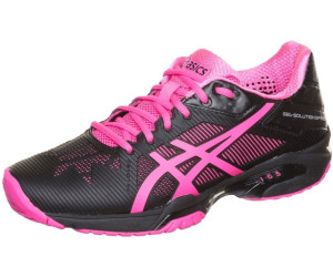 Asics Gel-Solution Speed 3 Women black/hot pink/silver ab 78,81 ...