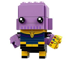 Headz Lego Prix Meilleur Sur Thanos41605Au Brick sQCtdxhr
