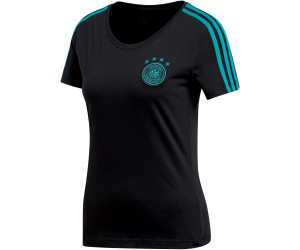 Adidas DFB T Shirt Damen blackeqt green ab 14,99