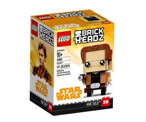 LEGO® Brick Headz 41628 Prinzessin Leia Organa™ NEU /& OVP !