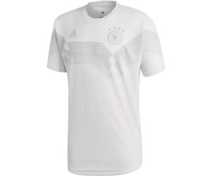 Adidas Dfb Seasonal Special T Shirt Whitecrystal White Ab 2495