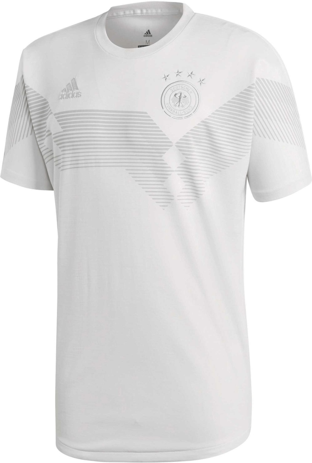 Adidas DFB Seasonal Special T-Shirt white/cryst...
