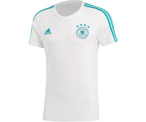 Adidas Dfb 3s T Shirt Wm 2018 Whiteeqt Green Ab 2999