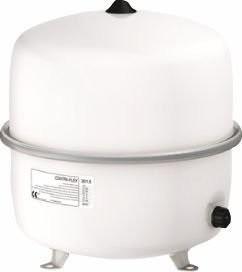 Buderus Logafix BU-H 35 L weiß