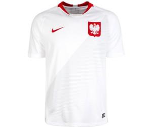 Nike Polen Home Trikot 2018