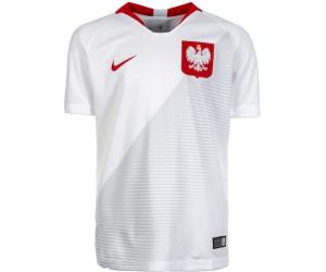 Nike Polen Home Trikot Kinder 2018