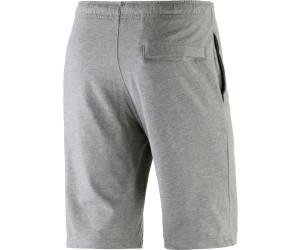 Nike Sportswear Herren Trainingsshorts (804419 063) grau ab