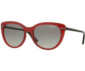 Vogue Eyewear VO 2941S 25355R , Violet , Butterfly