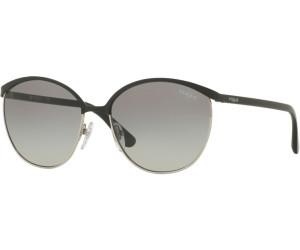 Vogue Eyewear VO 4010S 352/11 , Noir , Browline