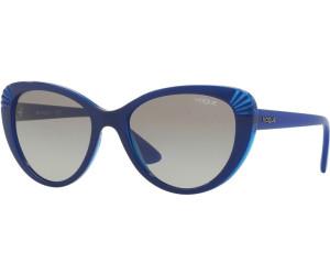 VOGUE Vogue Damen Sonnenbrille » VO5050S«, lila, 24308H - lila/lila