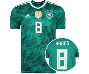 Adidas Deutschland Away Trikot 2018 Kroos Nr 8 Ab 5490