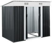 gartenhaus schiebet r preisvergleich g nstig bei idealo kaufen. Black Bedroom Furniture Sets. Home Design Ideas