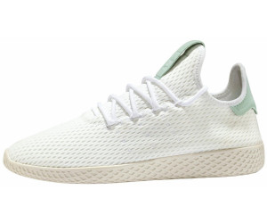 cheap for discount 4b1d8 70180 Adidas Pharrell Williams Tennis Hu W ftrw white ftrw white chalk white  (CQ2168)