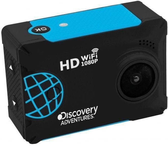 Image of Discovery Adventures 1080P 30FPS Action Camera Trek