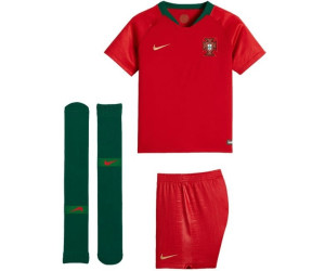 Nike Portugal Jersey Youth 2018 desde 32 5722933398148