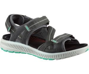 Ecco - Women's Terra Sandal Tama - Sandalen Gr 37 grau FUqDUxq