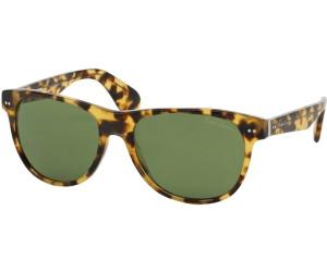 Ralph Lauren Herren Sonnenbrille » RL8129P«, braun, 501752 - braun/braun